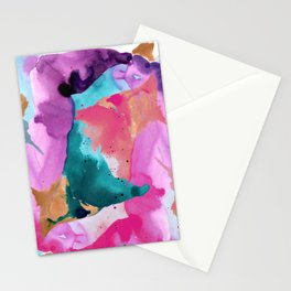 Heart of the Universe Stationery Cards