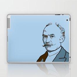 Thomas Hardy Laptop & iPad Skin