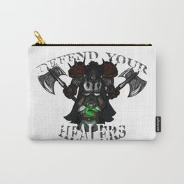 Defend Your Healers Carry-All Pouch