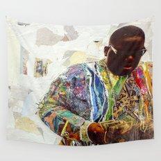Biggie Wall Tapestry