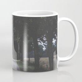 I think I felt it... Coffee Mug