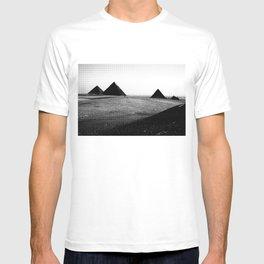 Egypt, Pyramids T-shirt