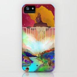 Cradle of Joy iPhone Case