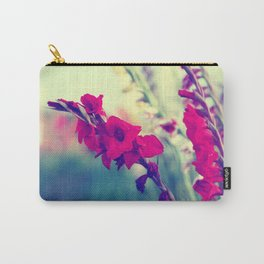 Design by Flowers Carry-All Pouch