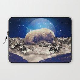 Under the Stars | Ursa Major II Laptop Sleeve