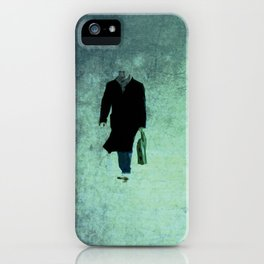 People iPhone Case