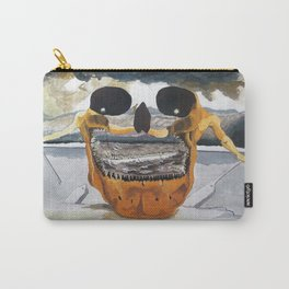 Tribulation Carry-All Pouch