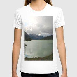 Dark Skies Over Medicine T-shirt