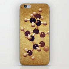 The Brown Element iPhone & iPod Skin
