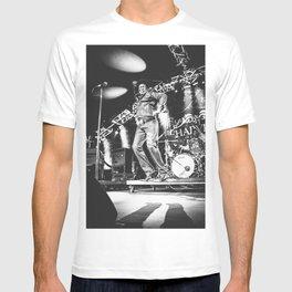 Charles Bradley Jump T-shirt
