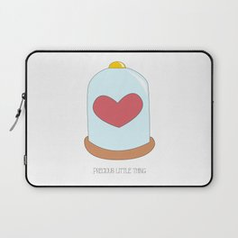 Precious little thing Laptop Sleeve