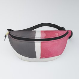 12   | Imperfection | 190325 Abstract Shapes Fanny Pack