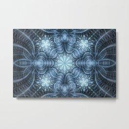 Sea Floor Metal Print