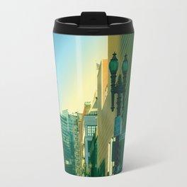 Geary St. SF Travel Mug