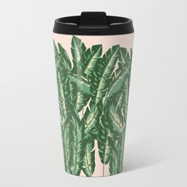 Palm Print Travel Mug