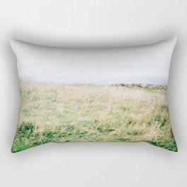 Wild Wind Rectangular Pillow