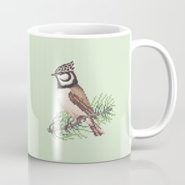 Bird 3 Coffee Mug