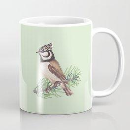 Bird 3 Coffee Mug