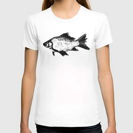 Black Fish T-shirt