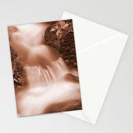 Chocolate Fantasy Stream Stationery Cards