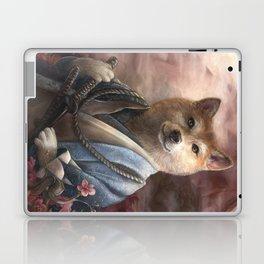 Yamaninu Keishiba Laptop & iPad Skin