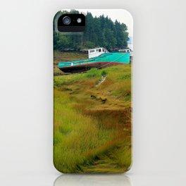 Campobello Island 1 iPhone Case