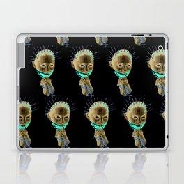 Saint Marion Laptop & iPad Skin
