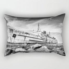 The Duke of Lancaster Rectangular Pillow