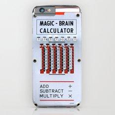 Magic Brain Slim Case iPhone 6s