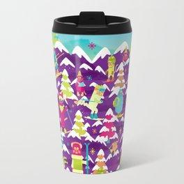 Fresh Meowder Travel Mug