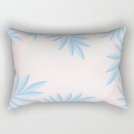 Summer Jungle Rectangular Pillow