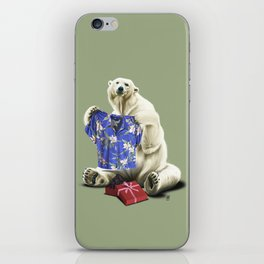 Cool! (Colour) iPhone Skin