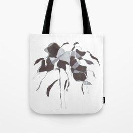 Tree 2c Tote Bag
