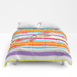 CN DRAGONFLY 1001 Comforters