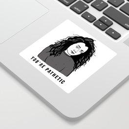 Darlene Conner Print Sticker
