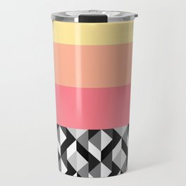 Maze Run Travel Mug