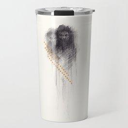 Naga baba Travel Mug