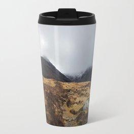 Black Cuillin Travel Mug