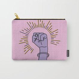 Female Power Carry-All Pouch