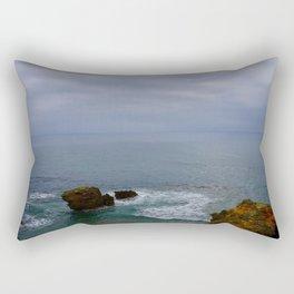 Ocean Swell 1 Rectangular Pillow