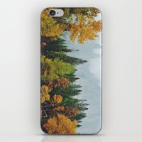 yosemite iPhone & iPod Skins featuring Yosemite by Warren Silveira + Stay Rustic