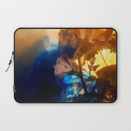 Hollyhock Laptop Sleeve