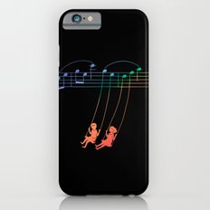 Music Swing iPhone 6s Slim Case