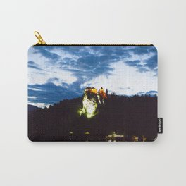 Castle Drama Carry-All Pouch