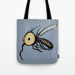Paquito Mosquito Tote Bag