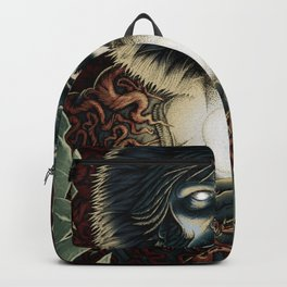 The Thing Backpack