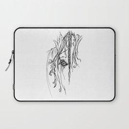 Tribal Horse Laptop Sleeve