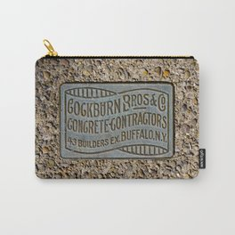 Cockburn Brothers Carry-All Pouch