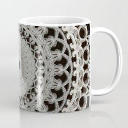 Medieval Mandala Coffee Mug