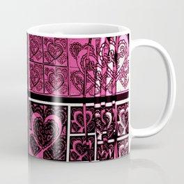 many layers of love #2 Coffee Mug